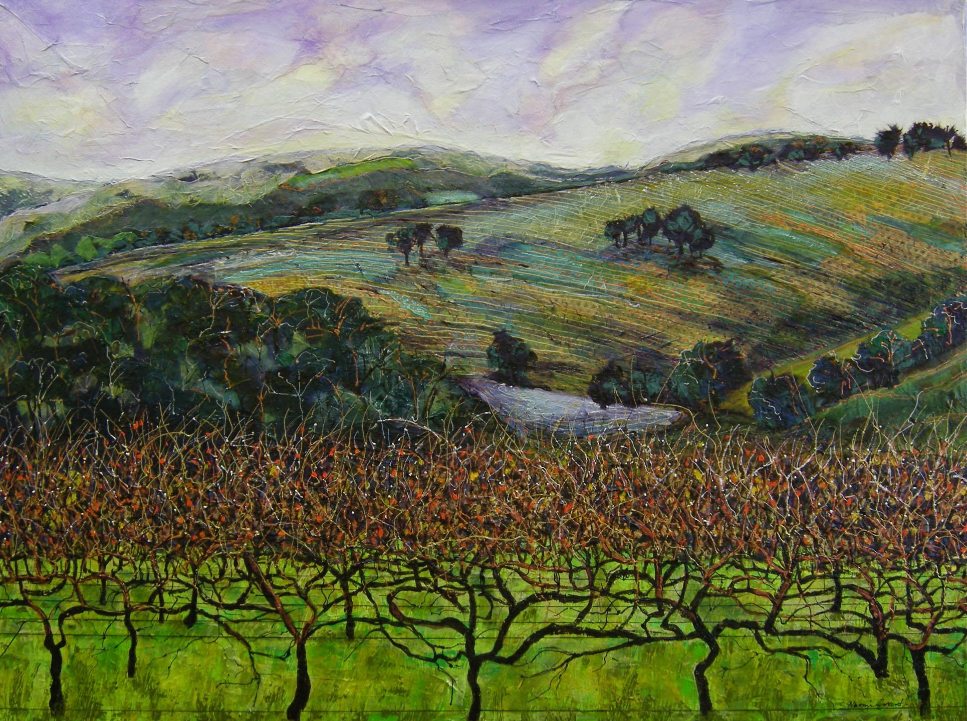 Last Vines