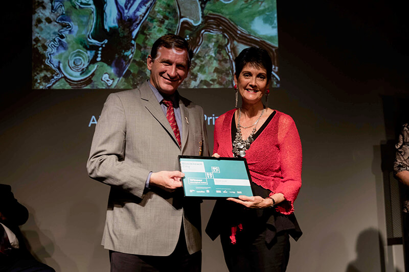 City of Blacktown Art Awards Naomi Grant.jpg