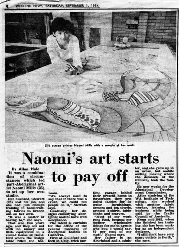 Art starts to pay off 1984lr.jpg