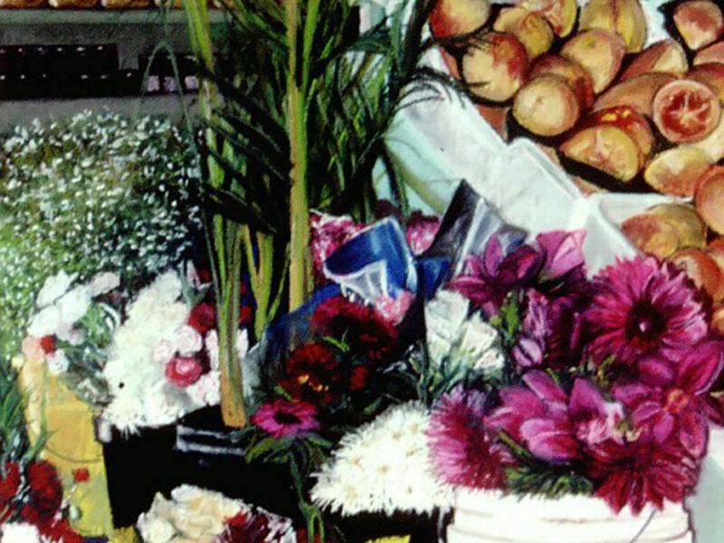 Deli Flowers