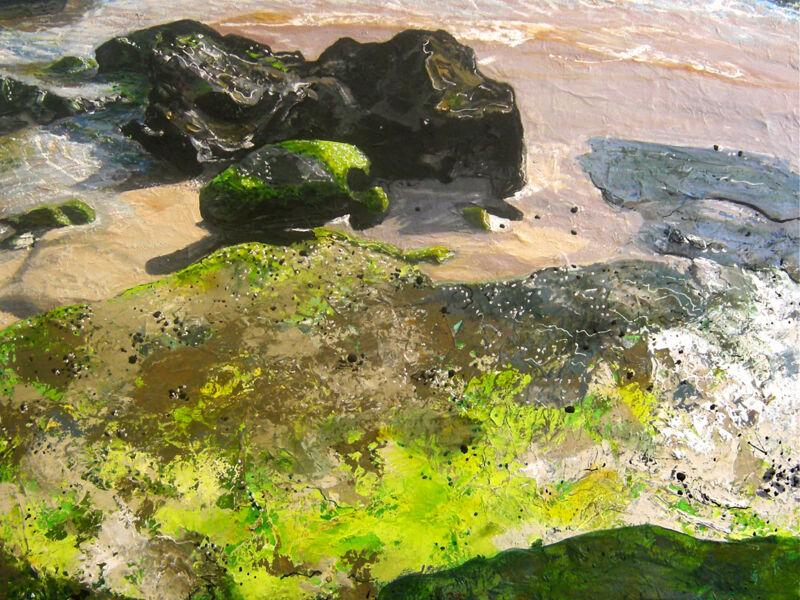 Emerald Rocks 2